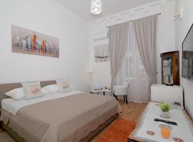 Hotel photo: Deluxe double room