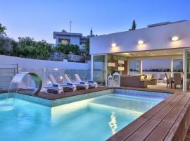 Hotel photo: Acogedor Apto en el Norte de Eivissa