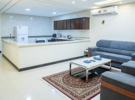 Hotel photo: مسكن لؤلؤة الخليج للشقق الفندقية