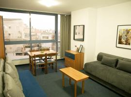 Hotel photo: Yafo st. apt/ prime location in the center !