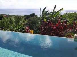 Hotel photo: Kaye Mango