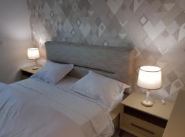 Hotel Foto: Excellent Appartment in Lac 2 Near Tunisia Mall