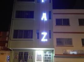 صور الفندق: Maguy di kare