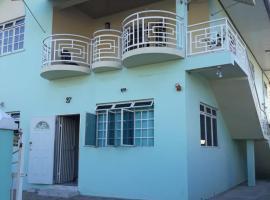 Hotel photo: Apartments - St James
