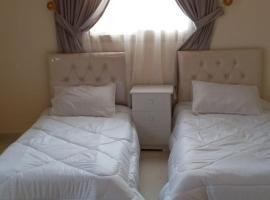 Hotel photo: مسلك للشق السكنيه