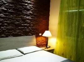 Foto di Hotel: Bilocale ideale per brevi e lunghi soggiorni
