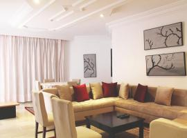 Hotel Photo: Specious 4 bedrooms appartement with a big terrace