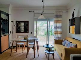 Hotel photo: Master bedroom in La Marsa