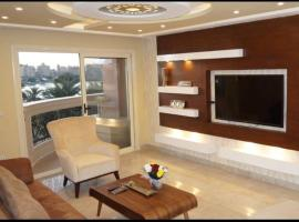 Хотел снимка: Diamond El Nile (Families Only)