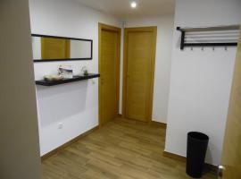 Hotel photo: Apartamento céntrico en Fuengirola