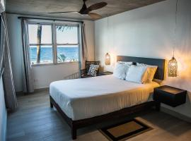 A picture of the hotel: Numero Uno Beach House