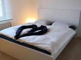 Hotel photo: AAK - ROOMS
