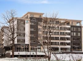 Hotel Photo: Hyatt House Niseko