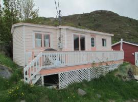 Hotel Photo: Caplin Cottage