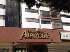 Hotel kuvat: 7a avenida 13-36 zona 9 Condominio Alameda