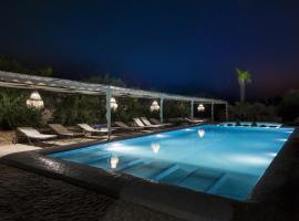 Hotel photo: Riad Les 1001 Fleurs