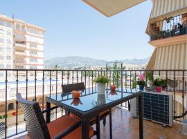 Hotel kuvat: Mi Capricho Ideal familias y parejas con pisicina y Parking Costa del Sol