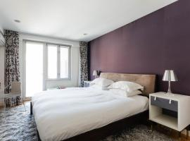 Hotel Foto: Union Place II by Onefinestay