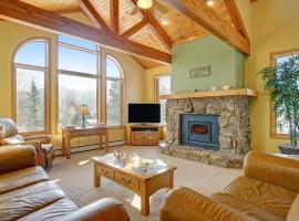 Hotel photo: Rocky Mountain Splendor Ev#3407 Home