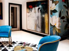 Hotel photo: Riad Dar Saba - Saba's House