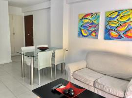 Hotel Foto: Torre Parque Apartamento