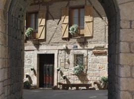 Hotel photo: Areta Etxea
