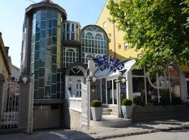מלון צילום: Hotel Ženeva