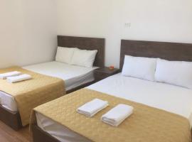 Hotel near La Gi