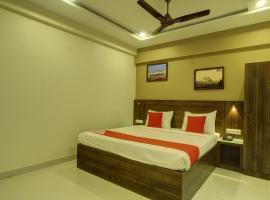 Hình ảnh khách sạn: OYO 26698 Hotel Shringar Palace