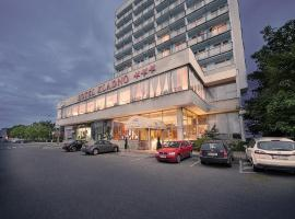 Hotel photo: Hotel Kladno