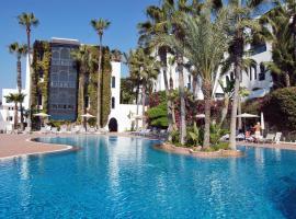 A picture of the hotel: Mogador Al Madina
