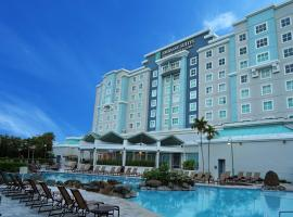 A picture of the hotel: Embassy Suites by Hilton San Juan - Hotel & Casino