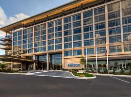 Hotel photo: Hilton Franklin Cool Springs