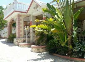 Hotel near Port-au-Prince