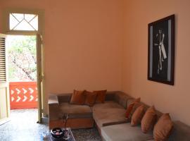 Hotel photo: Casa Margot