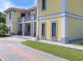 Hình ảnh khách sạn: Villa Diletta Luxury B&B