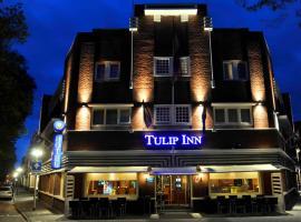 Hotel photo: Tulip Inn Bergen op Zoom