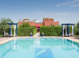 Hotel photo: Dar El Andalous