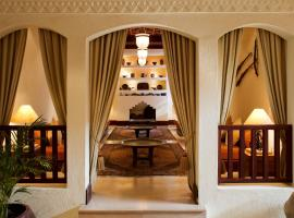 Hotel photo: Al Maha, a Luxury Collection Desert Resort & Spa, Dubai