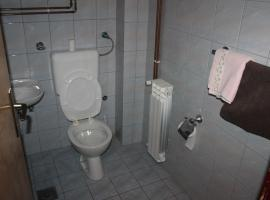 Hotel near Бугойно