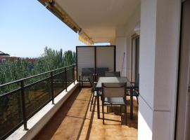 Hotel photo: Alba Park VIP-Sea View- Costa Brava Vacances