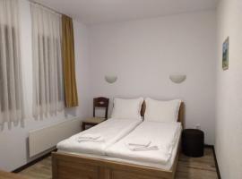 Hotel near Melnik