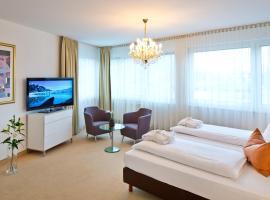 Hotelfotos: Penz West Suite
