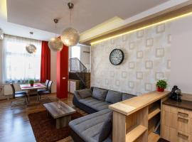 Hotel near Miskolc