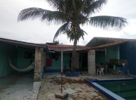 Hotel near Натал