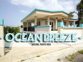 A picture of the hotel: Casa Ocean Breeze*Couples Getaway