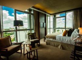 Hotel Foto: Grand Brizo La Plata