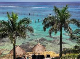 Hotel photo: Blue Angel Resort