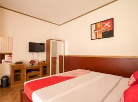 Hotel photo: OYO 211 Seruni Residence