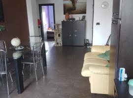 Ξενοδοχείο φωτογραφία: Appartamento affitto